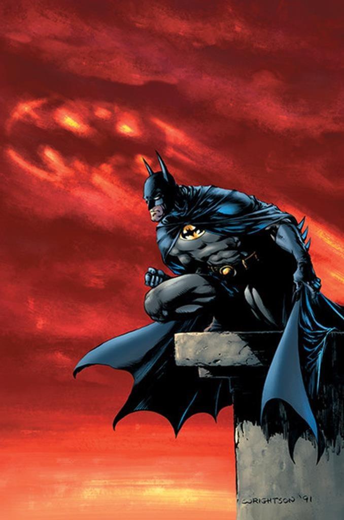 Detective Comics (6)