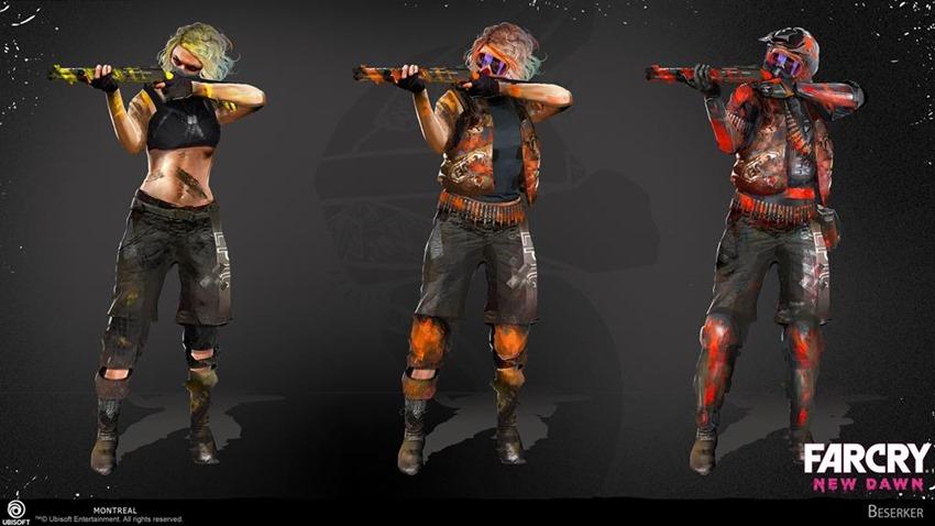 Far Cry New Dawn Art (29)