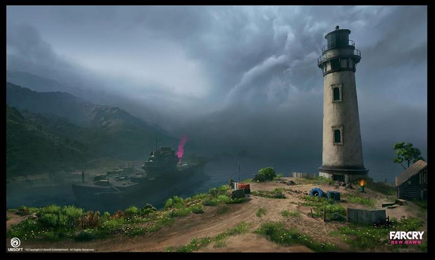 Far Cry New Dawn Art (3)