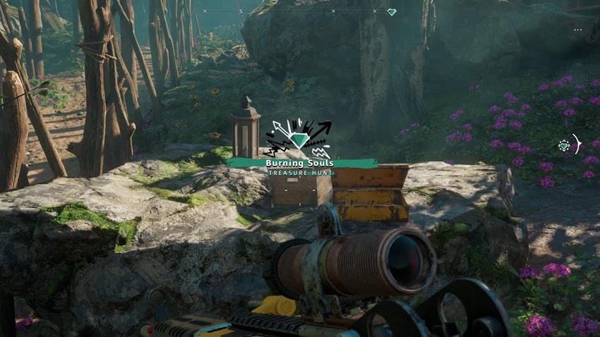 Far Cry Treasure hunt (2)