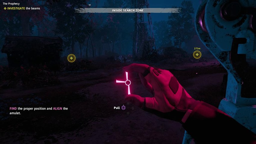 Far Cry beams (4)