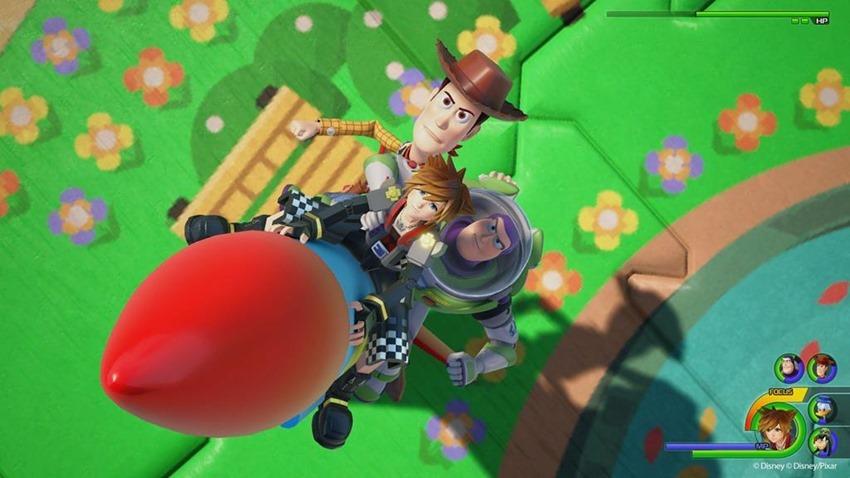 Kingdom Hearts (18)