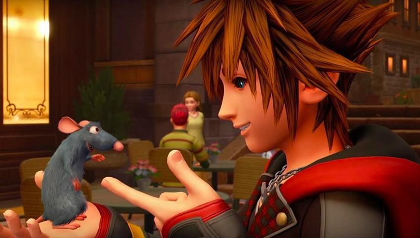 Kingdom Hearts (6)