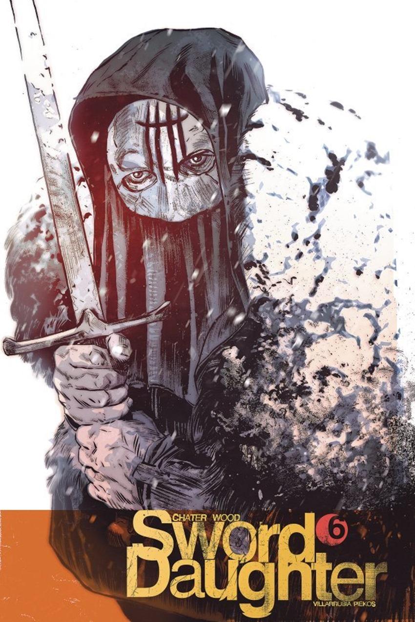 Sword Daughter #6