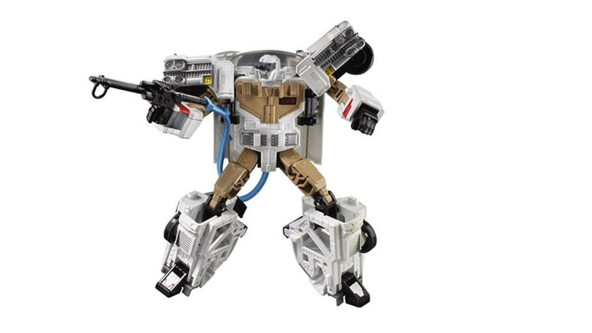 Transformers Ghostbusters (1)