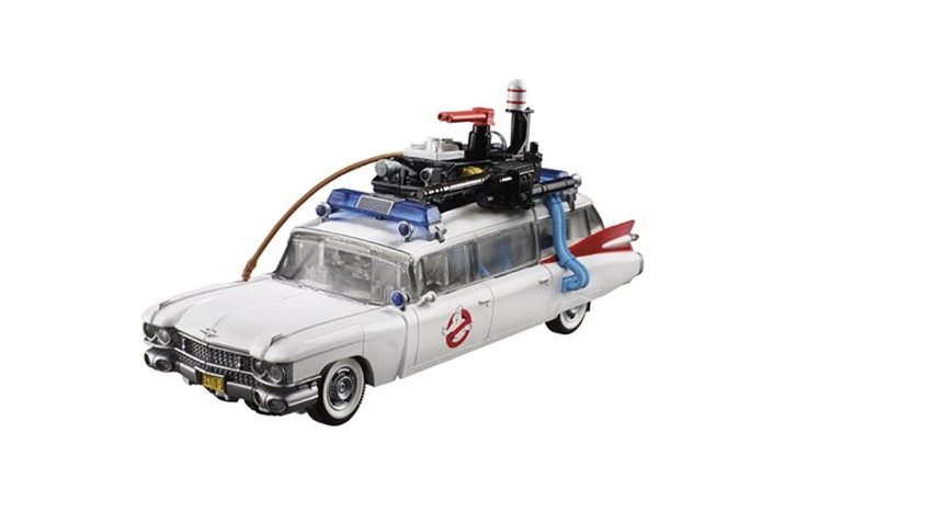 Transformers Ghostbusters (2)