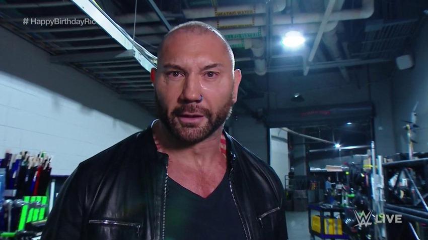WWE RAW Feb 25