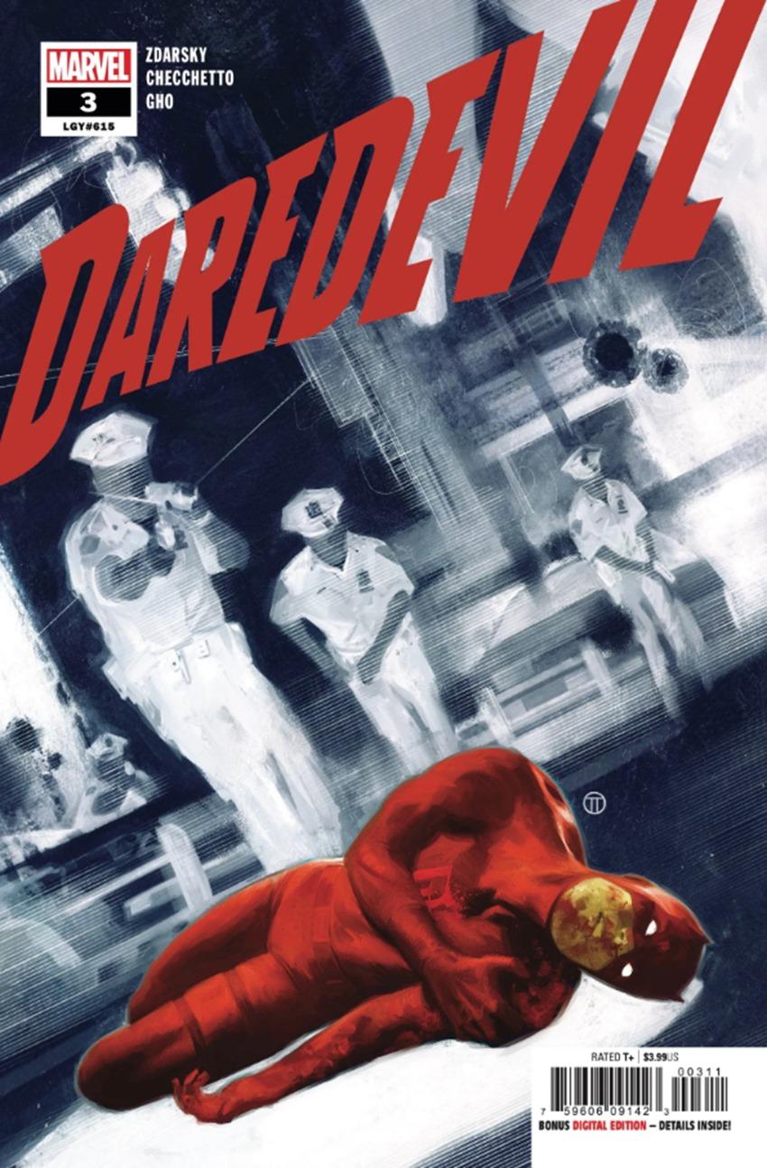 Daredevil #3