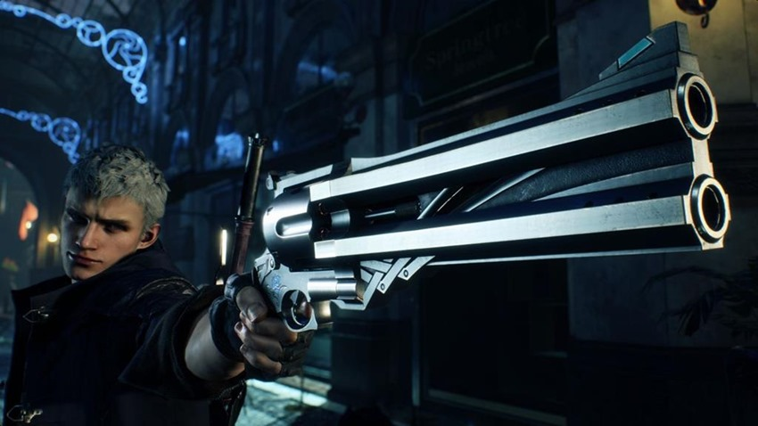 Devil May Cry 5 (7)