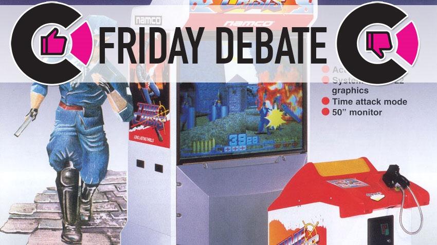Friday-Debate-Arcade