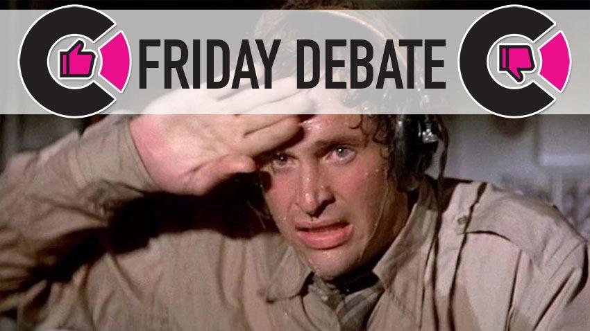 Friday-debate-sweat