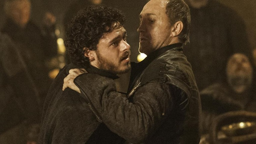 Game of Thrones (8)