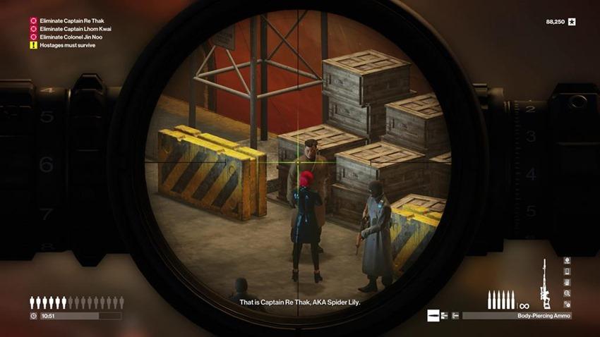 Hitman 2 Hantu Port (4)