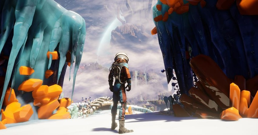Journey to the savage planet (2)