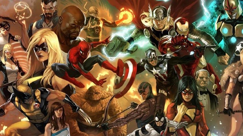 Marvel (4)