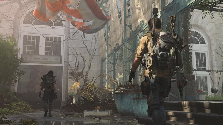 The Division 2 Screen 1