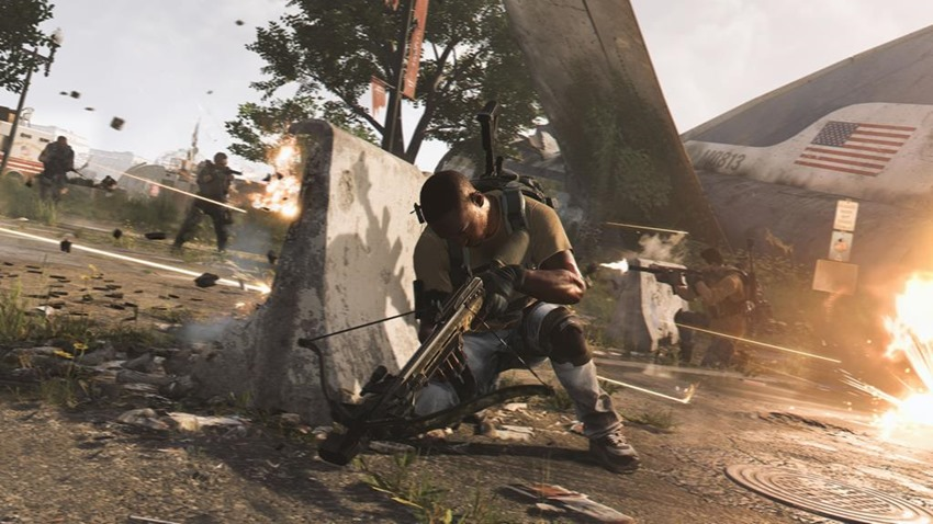 The Division 2 Screen 4