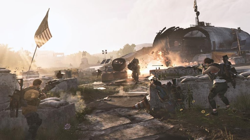 The Division 2 Screen 5