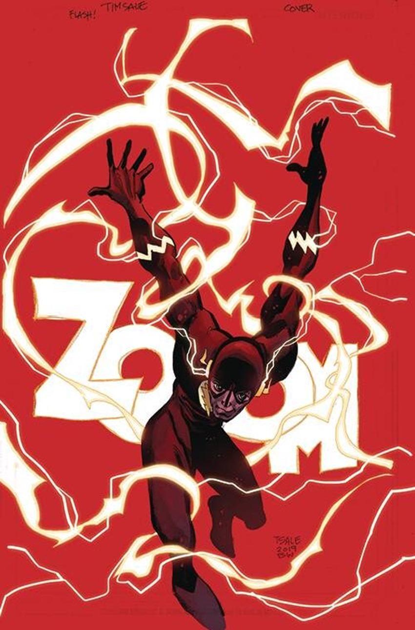 The Flash #66