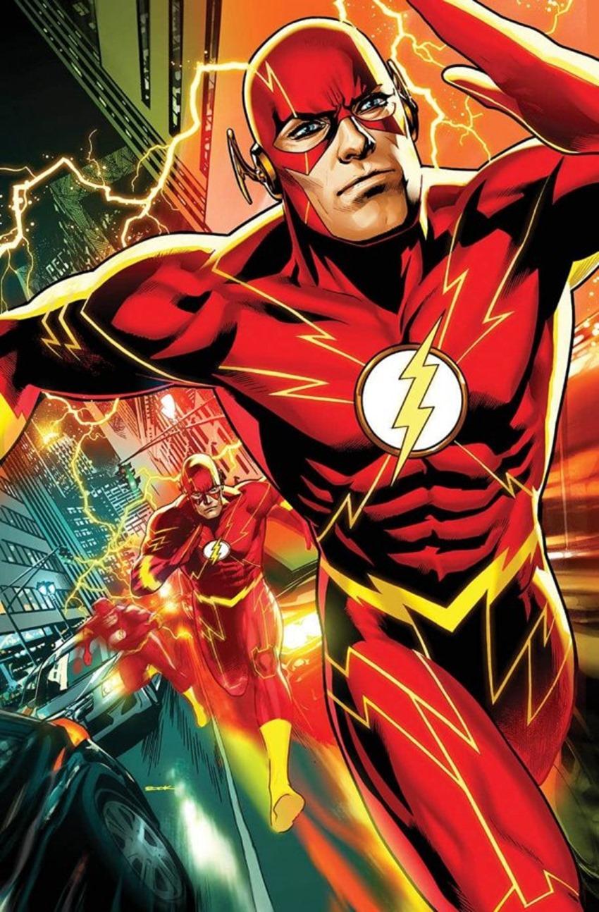 The Flash #67