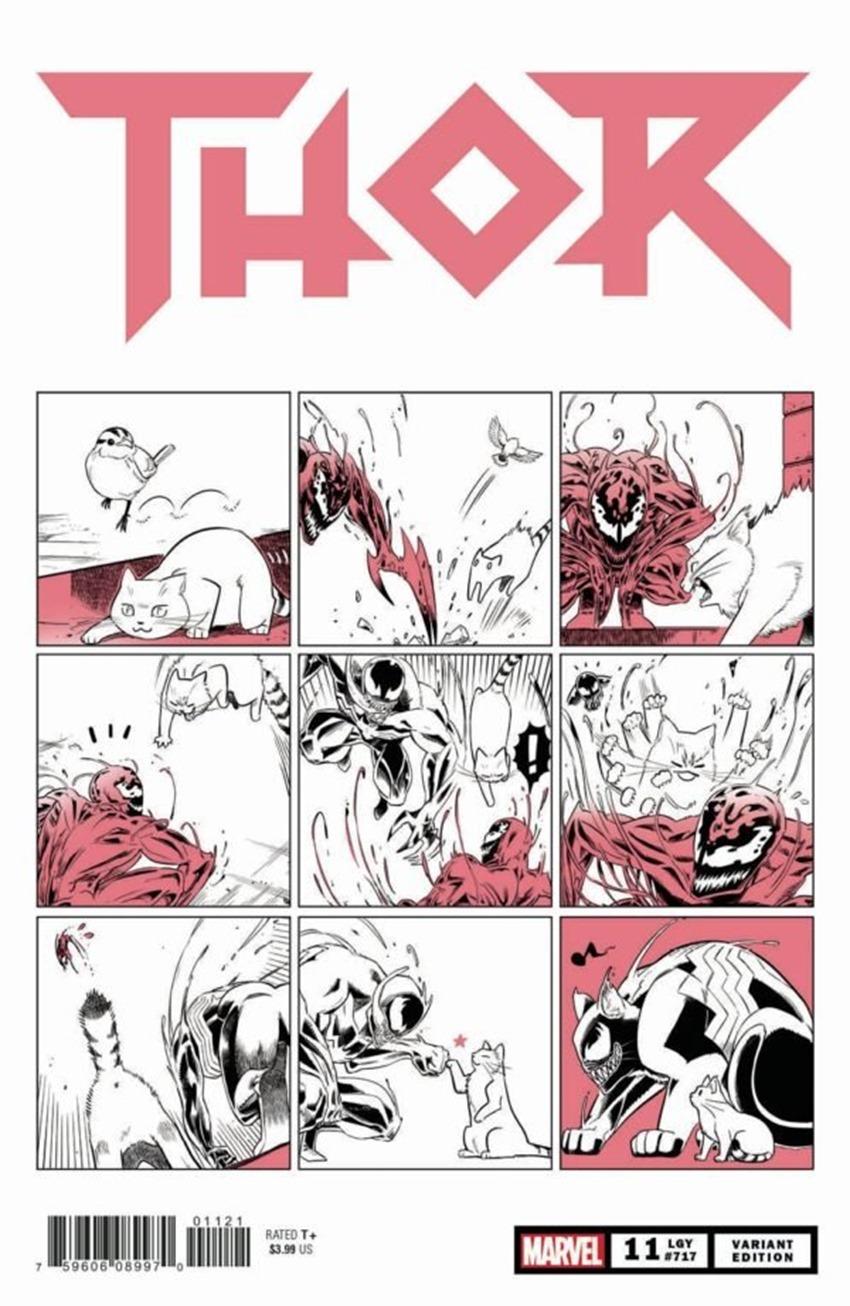 Thor #11