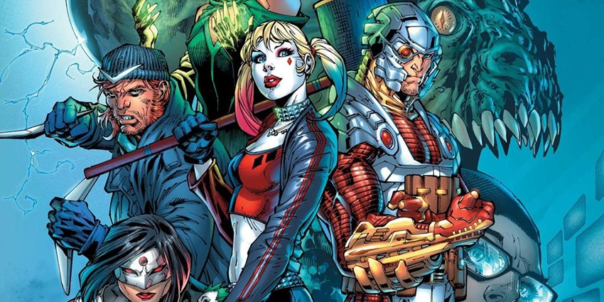 James Gunn reveals The Suicide Squad full cast… with one big name missing