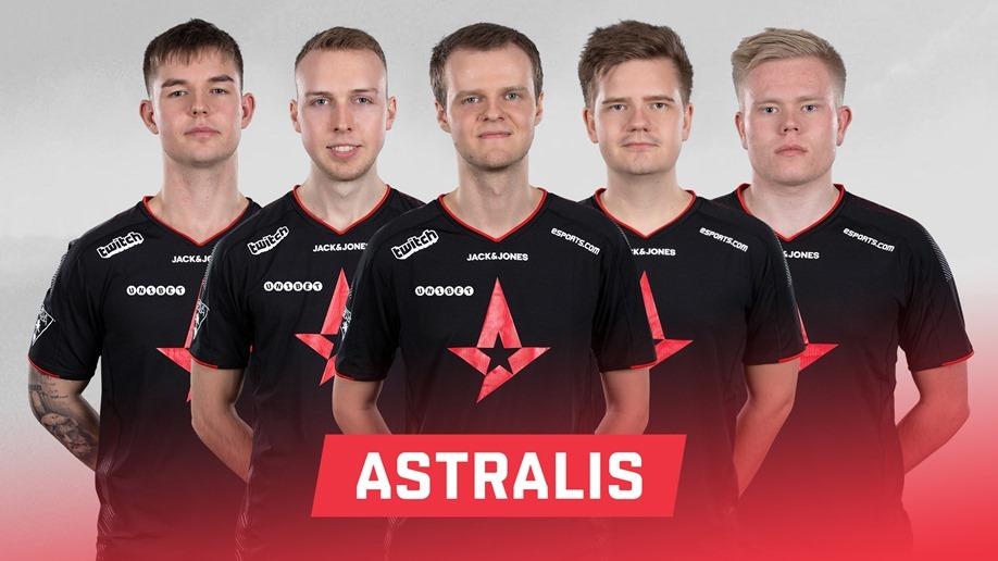Astralis_Unibet