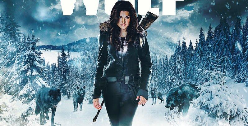 Gina Wild Trailer