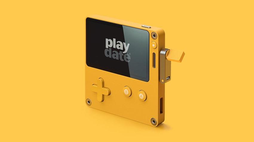 Playdate (1)