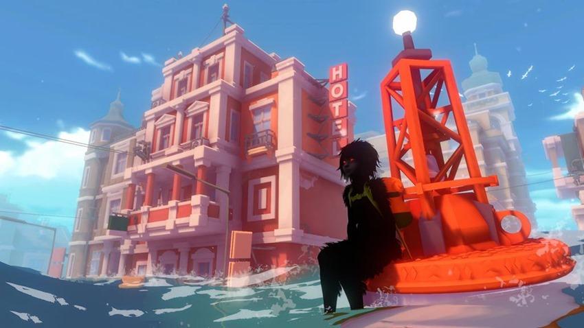 Sea of Solitude (2)