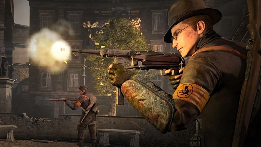 Sniper Elite V2 Remastered (15)