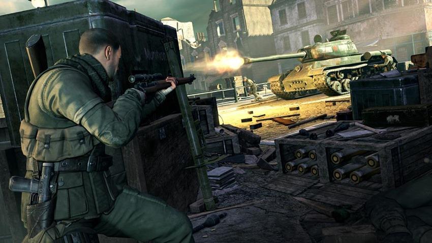 Sniper Elite V2 Remastered (3)
