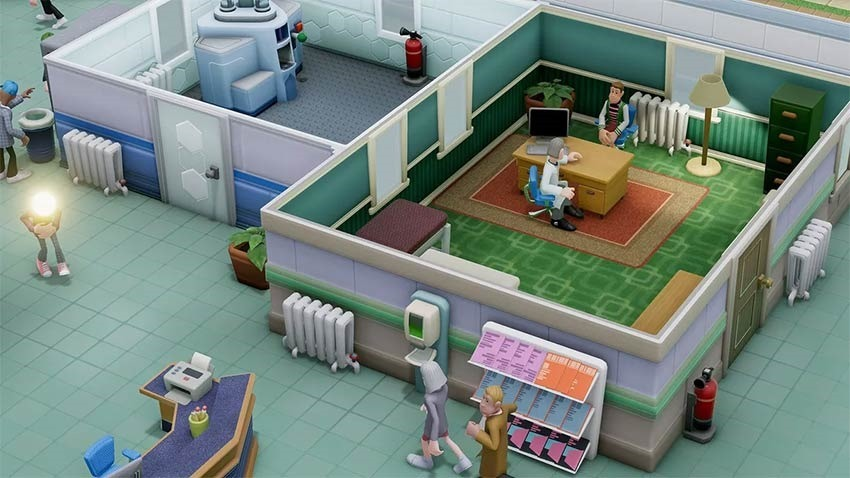 TwoPointHospital