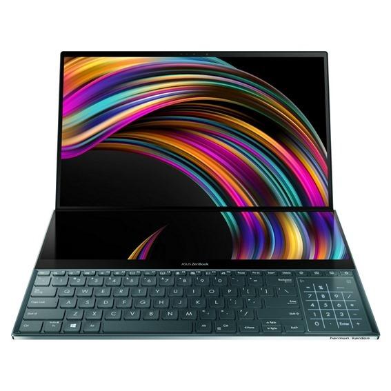 ZenBook Pro 15_UX581_Product photo_KV_02