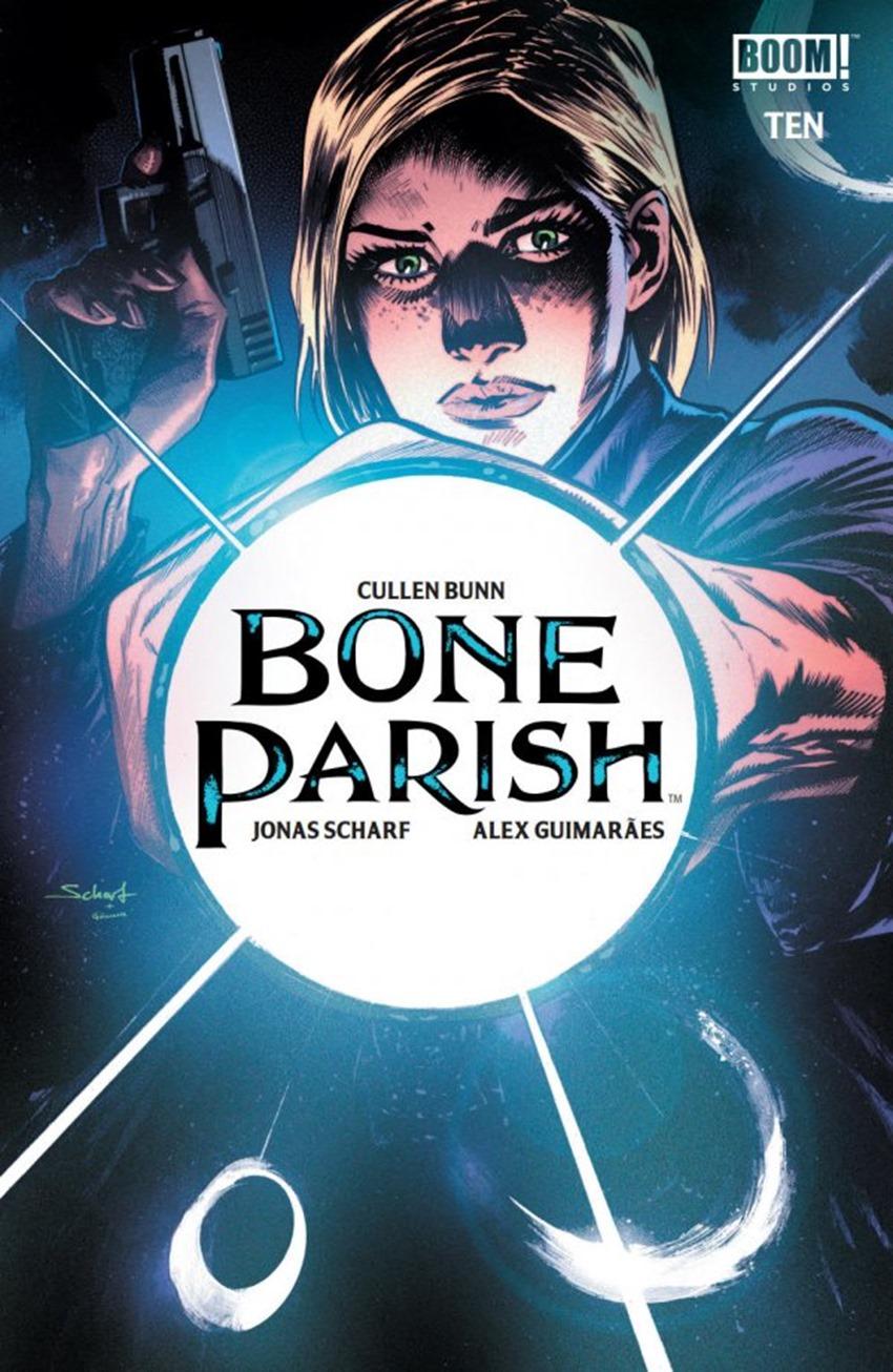 Bone Parish #10