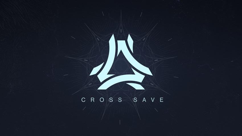 D2 Cross save