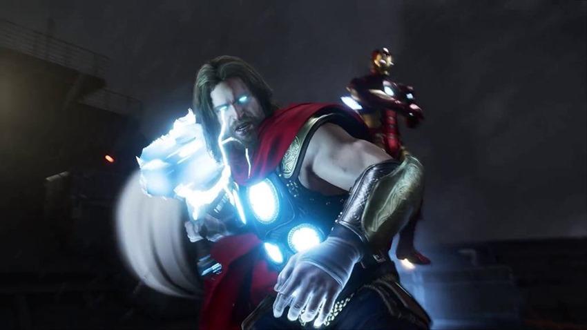 Marvel Avengers (7)