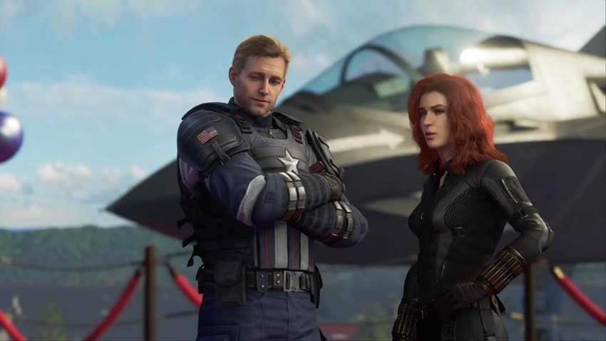 Marvel's Avengers (3)
