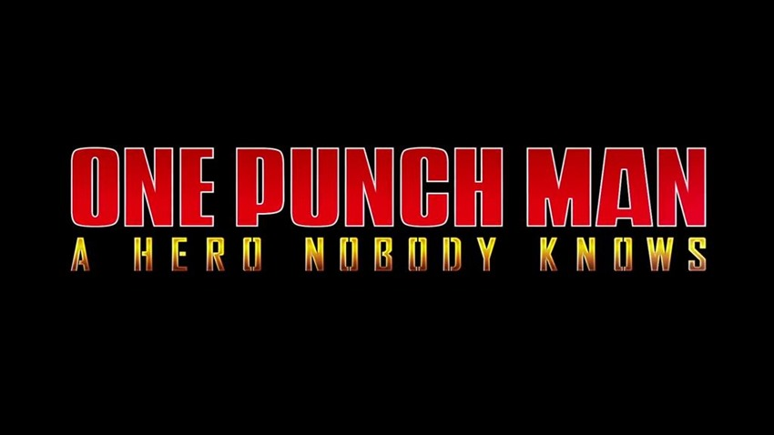 One Punch Man (1)