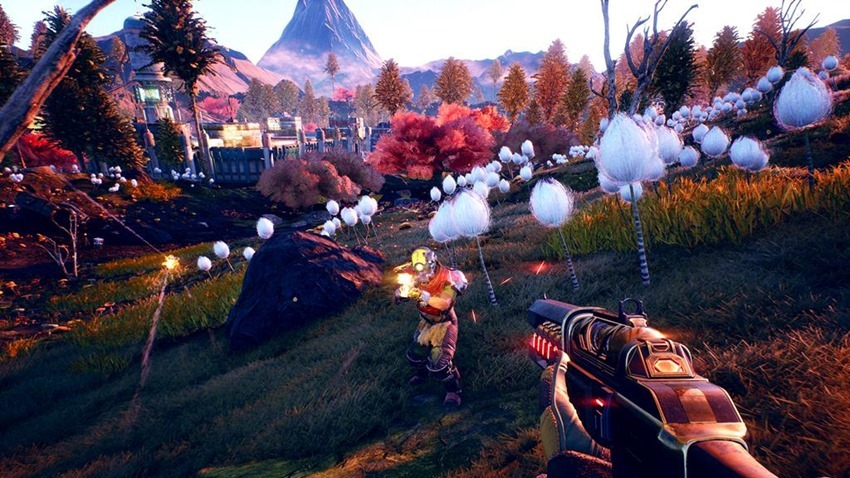 Outer worlds (1)