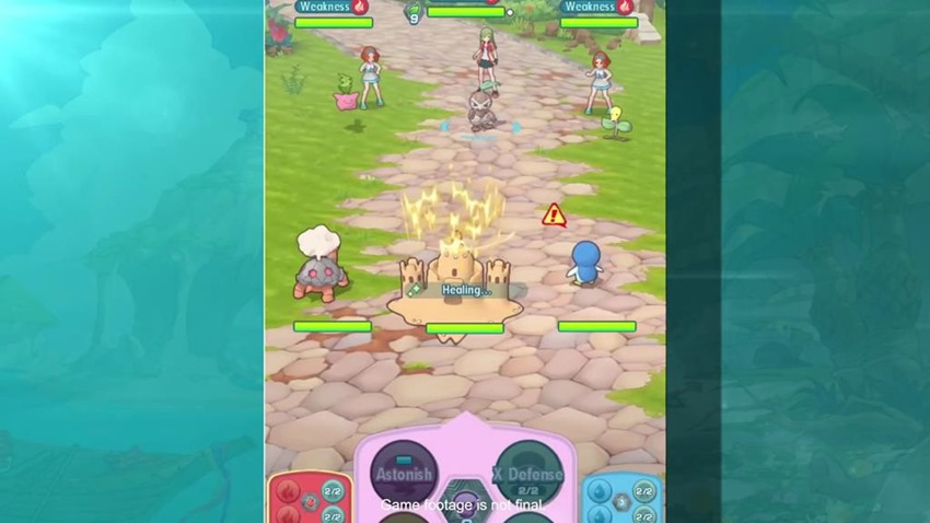 Pokemon Masters (2)