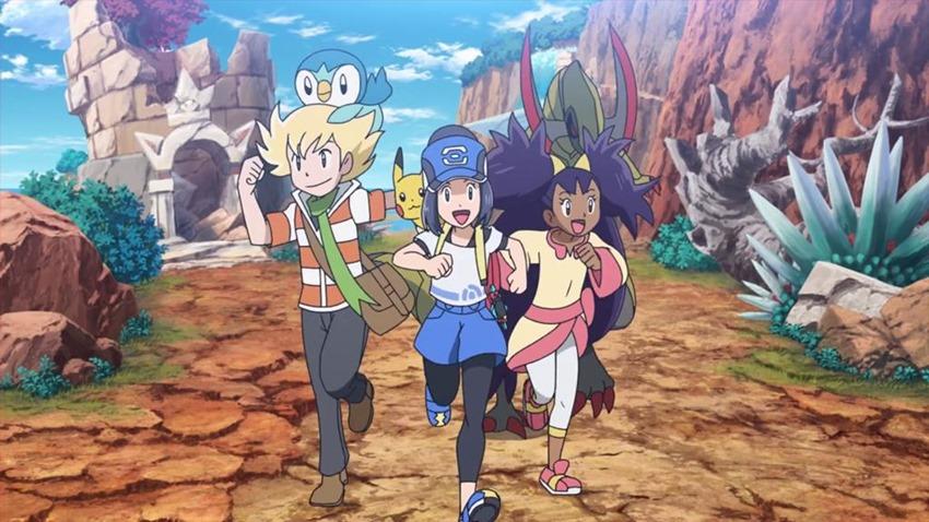 Pokemon Masters (4)