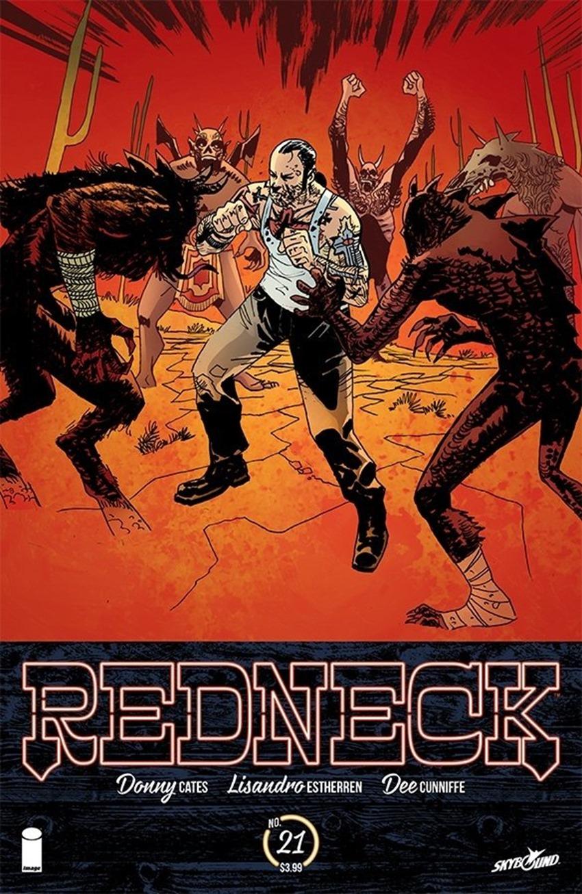 Redneck #21