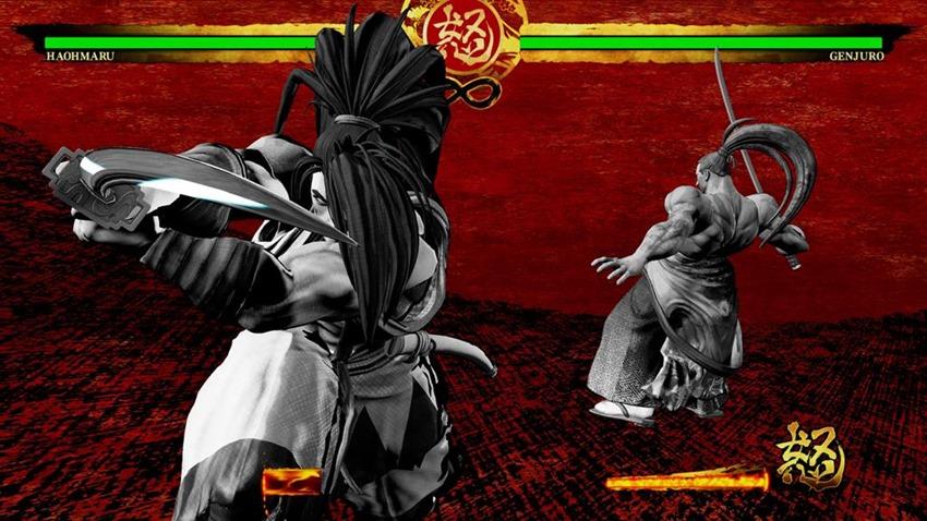 Samurai Shodown (9)