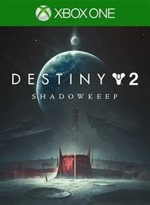 Shadowkeep xbox