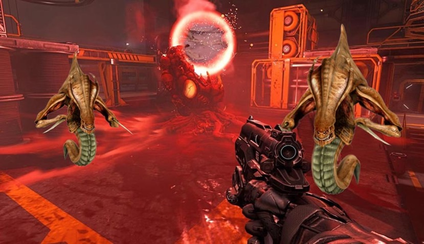 Starcraft-Doom