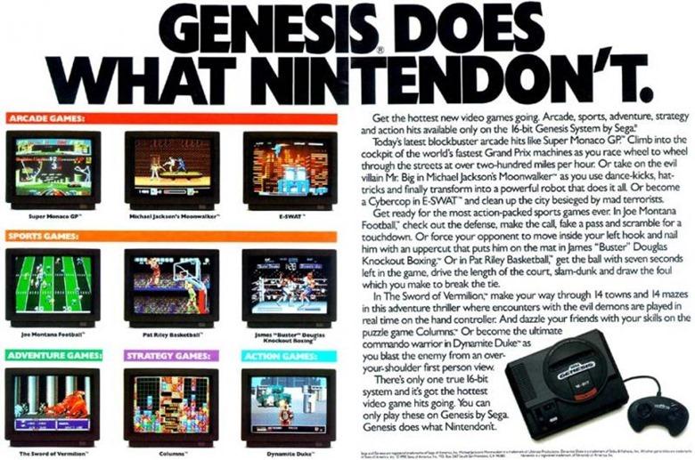 What Nintendon't