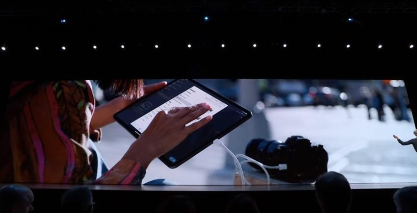 iPadOS 3