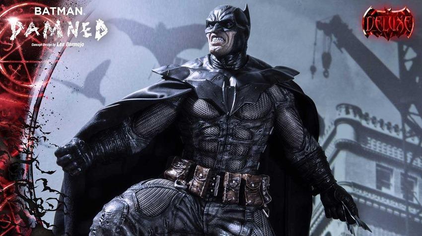 Batman Damned (1)
