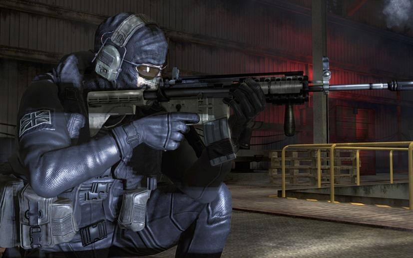 Call-of-duty-modern-warfare-2-Ghost